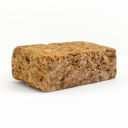 100%Natural Raw African Black Soap BAR Organic Unrefined GHA