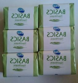 12 Bars DIAL Basics HypoAllergenic Soap Dermatologist tested