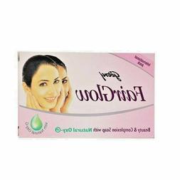 24 X 125gm Godrej Fairglow Fairness Soap With Moisturizer