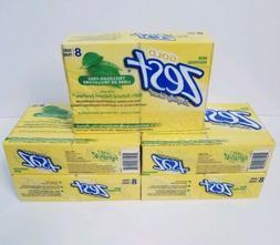 40 Zest Gold Bar Soap Triclosan-Free Moisturizing Eco-Safe