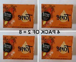 8 TONE MANGO SPLASH COCOA BUTTER & PAPAYA BAR BATH SOAP 4.25