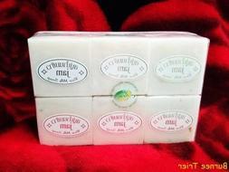 Rice Milk Soap Thai Herbal Whitening Body Face Wash Collagen
