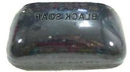 African Black Soap Shea Butter Aloe Vera Oatmeal Exfoliating