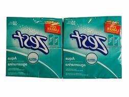 Zest Aqua Family Size Bar Soap 5 oz