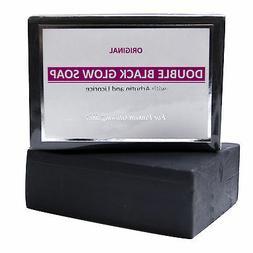 Authentic Arbutin & Licorice Black Soap 120g Whitening & Ble