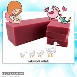 Baby Powder All Natural Soap