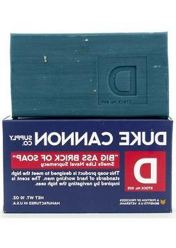 Duke Cannon Men's Bar Soap - 10oz. Big American Brick Of Soa