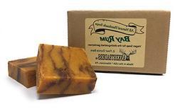 Bay Rum Soap - All Natural, Vegan, Handmade Soaps for Men/2
