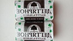 BIRCH TAR SOAP BAR NATURAL Anti Acne Psoriasis Eczema 90 gr