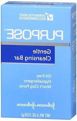 PURPOSE Cleansing Bar 6 oz