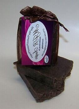 Dark Spice Bar-A treat for the senses! Palm Free, Organic Na