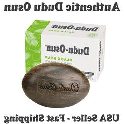 dudu osun african black soap raw bar