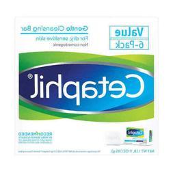 Cetaphil Gentle Cleansing 4.5oz Bar Soap
