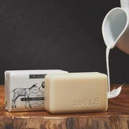 Beekman Boys 1802 Goat Milk Soap Bar Fragrance Free 9 oz –