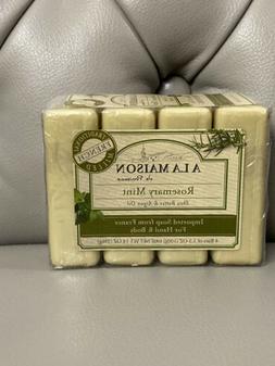 "A La Maison de Provence Hand & Body ""Rosemary Mint"" Soap"