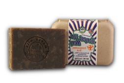 Honest for Men Deep Exfoliating Soap 5 Bar Value Pack