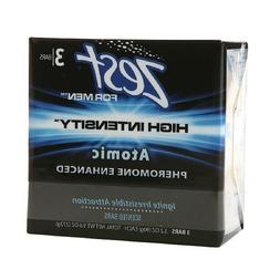 Zest High Intensity Bar Soap, Atomic 3 ea