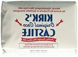 Kirk's Natural Original Castile Soap, 4 Ounce