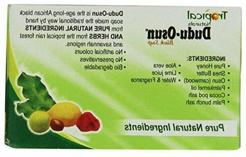 100% Osun Black Acne,Fungus,Blemish,Psoriasis