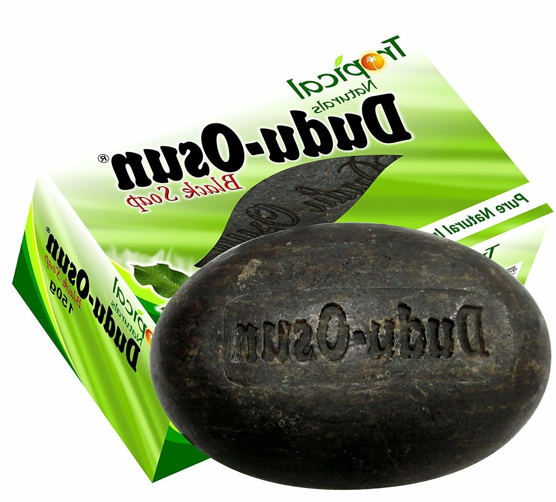 100 percent all natural dudu osun black
