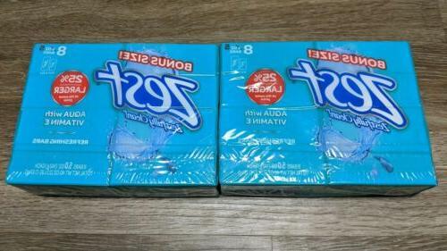 16 bars aqua aquamarina deodorant soap 5oz