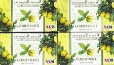 Venezia Soapworks Pure Vegetable Soap, Lemon Verbena, 7 Oz