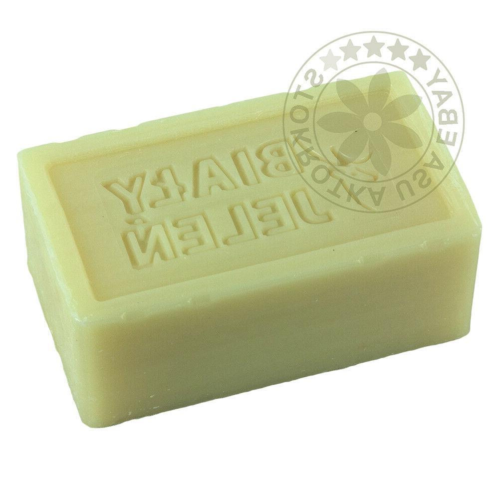 hypoallergenic natural bar soap for sensitive skin