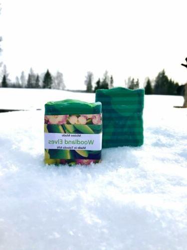 Woodland Elves Fragrance