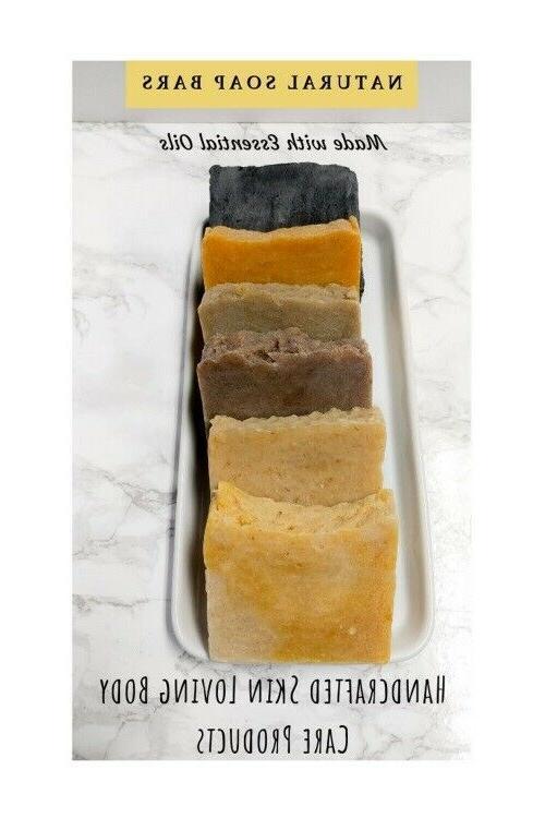 soap bars all natural herbal soap shaving