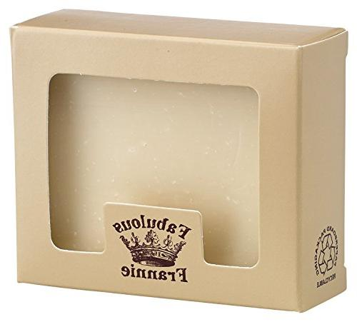 tea tree herbal soap bar