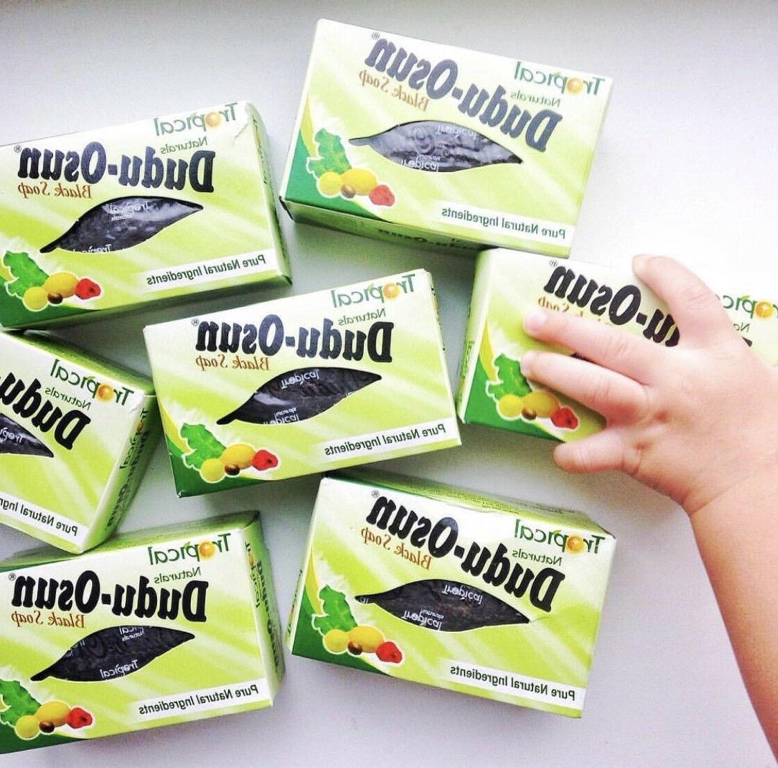 tropical naturals dudu osun black soap pure