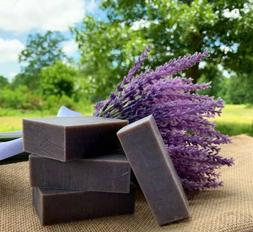 Lavender Soap Bar  Essential Crafted Hand Made Mother's Da