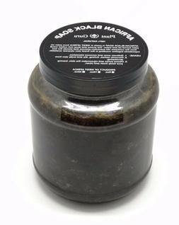 3½ lbs. Raw African Black Soap Paste 100% Pure Unrefined Or