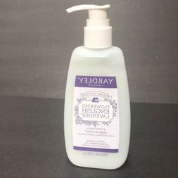 Yardley Liquid Soap W/ Moisturizer English Lavender 8 fl oz