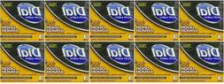 LOT OF 30 SOAP BARS DIAL FOR MEN ODOR ARMOR ANTIBACTERIAL OD