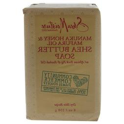 SheaMoisture Manuka Honey & Mafura Oil Shea Butter Soap | 8
