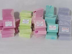 Handmade Moisturizing Goat Milk Bar Soap 4.2oz You Choose Sc