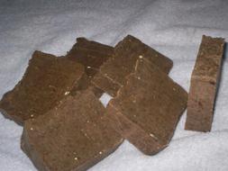 Neem Tea Tree Sulfur Bentonite Handmade All Natural 5 oz bar