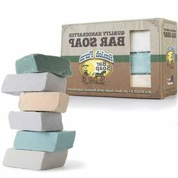 NEW - Amish Farms -   Handmade Bar Soap - FREE SHIPPING