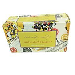 Shugar Soapworks Oatmeal & Verbena Soap 7 Oz Bar