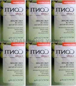 Conti Castile Olive Oil Sensitive Skin Bar Soap, 4 oz by Con