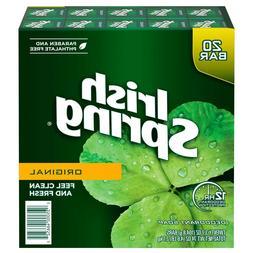 Irish Spring Original Deodorant Soap