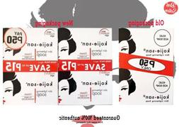 Original kojie  San Skin Lightening   Kojic Acid Soap 2 Bars