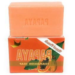 Papaya Soap 125 g | Original Herbal Skin Complexion Bar