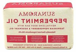 Sunaroma Peppermint Oil W/ Tasmanian Pepperberry and Alpine