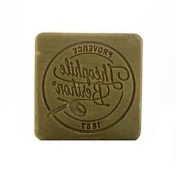 Theophile Berthon Pure Olive Oil Marseille Bar Soap 50g 1.76