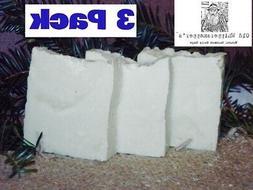Pure Tea Tree Oil Soap -  - 4.1 - 4.5 oz - Antibacterial & A