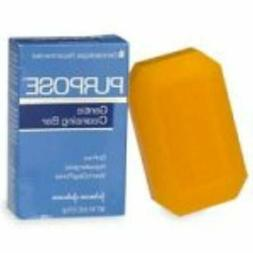 Purpose Gentle Cleansing Bar, 6-Ounce Bars  Facial Soaps Bea