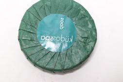 Qty 256 - Kudos Spa KUDOS Fragranced Face Body Bath Bar Soap