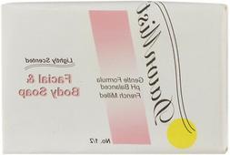 DawnMist  Bulk Bar Soap, 3 Case Pack 100